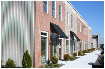 Pre-Engineered Buildings for Warehouse/Industrial/Office Space